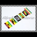 Calcomanias BoB® x15 rasta